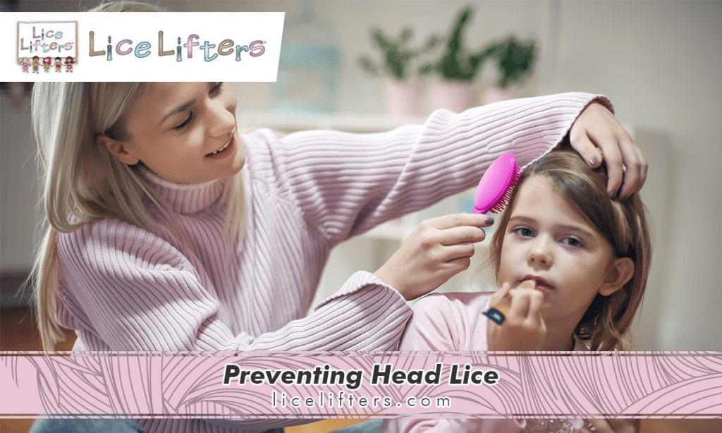 Preventing Head Lice 2020