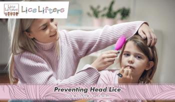 Preventing Head Lice 2019