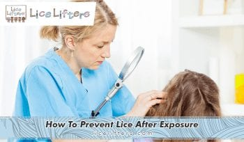 How To Prevent Lice After Exposure 2020