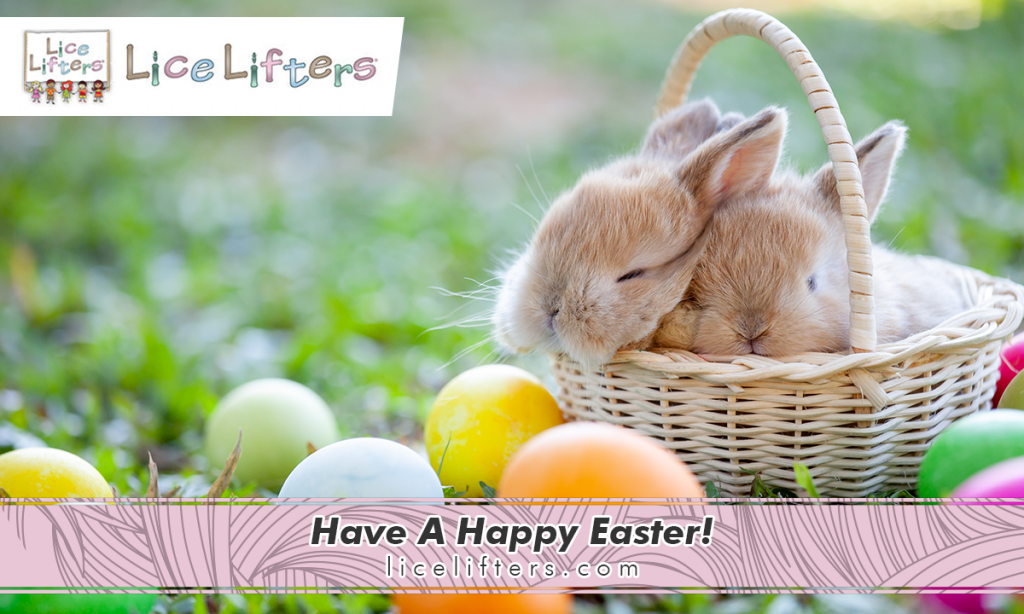 Have a Hoppy Easter! 2019